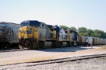 CSX 204,7598,8094 Q534